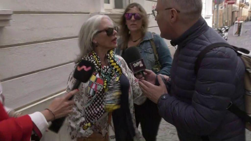 """Última hora del estado de salud de María Jiménez, según su hermana: """"Está bien y consiente"""""""