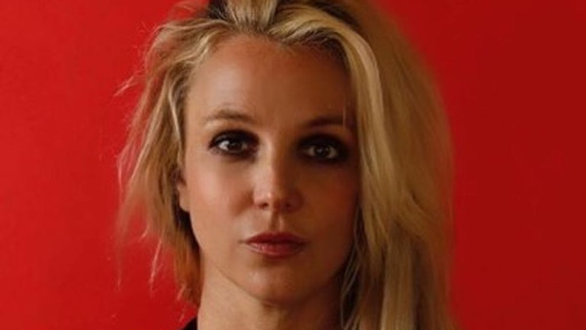 La cantante Britney Spears asegura que pronto volverá a los escenarios