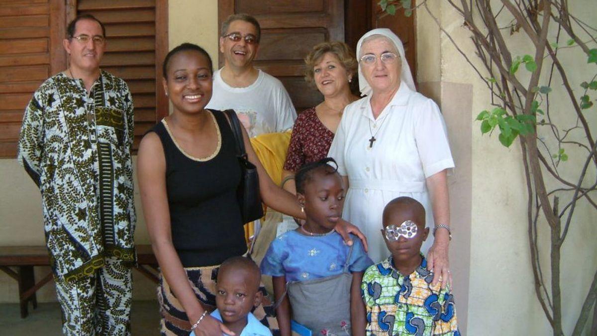 Asesinan en Burkina Faso a un misionero salesiano de Salamanca