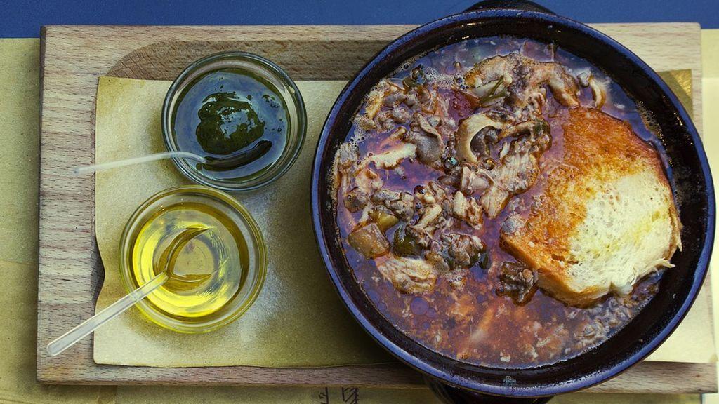 Descubren una dieta medieval, más saludable que las modernas
