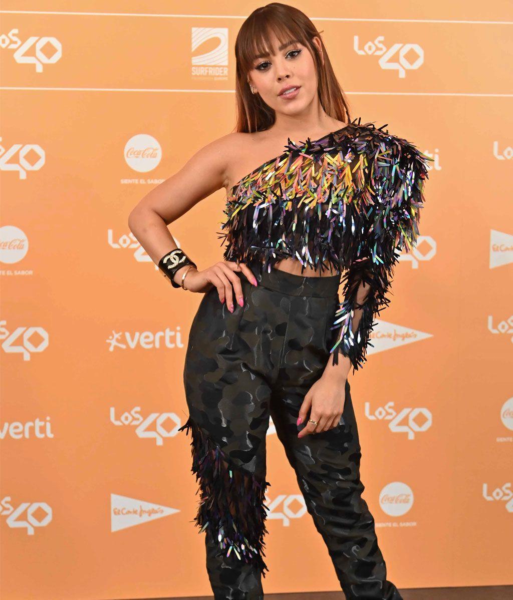 Aitana, Lola Índigo, Danna Paola o Ana Guerra: así han sido sus looks en LOS40 PRIMAVERA POP 2019