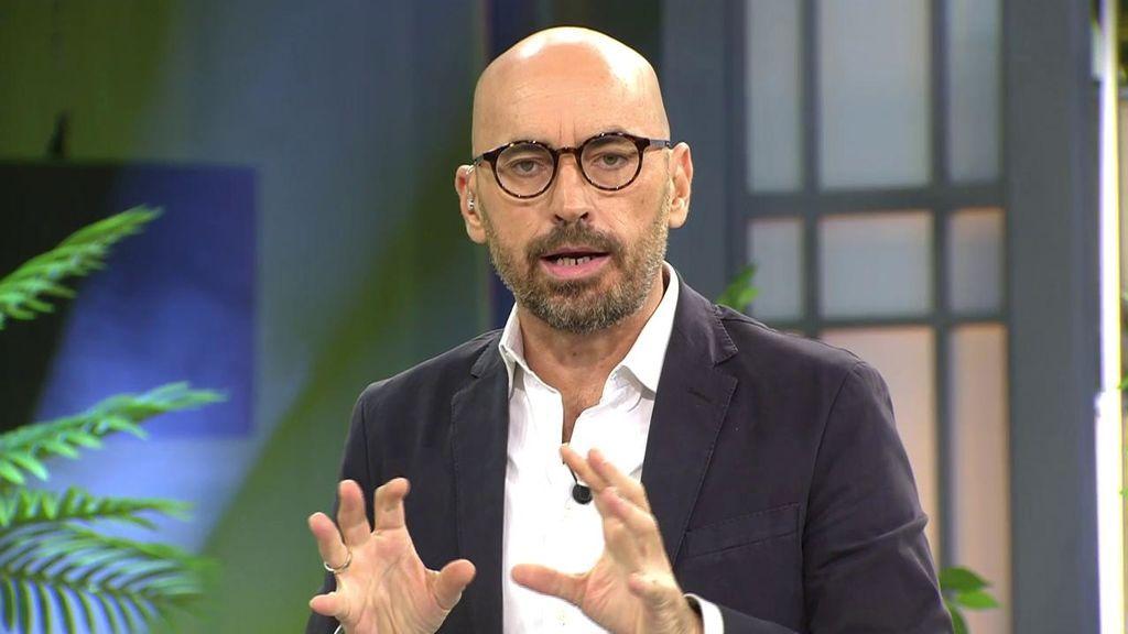 ¡Diego Arrabal desvela la causa del enfado de Mediaset con Azúcar Moreno!