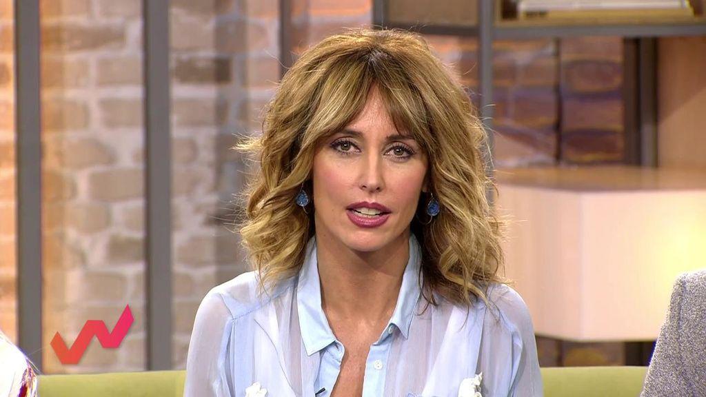 ¿será Carmen Borrego colaboradora de 'Viva la vida'?