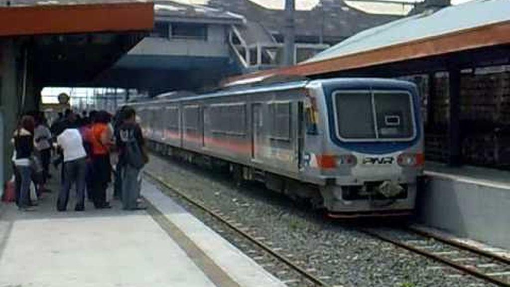 Un choque de dos trenes en Filipinas deja 34 personas