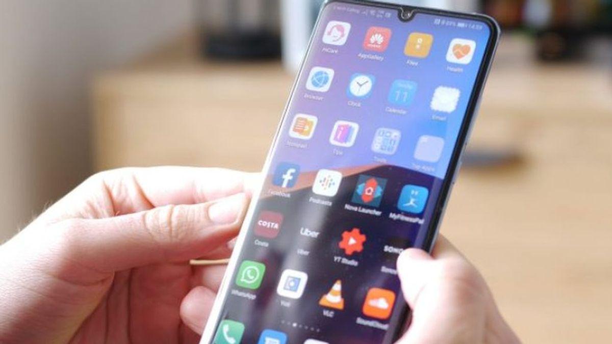 Los usuarios de Huawei podrán reclamar