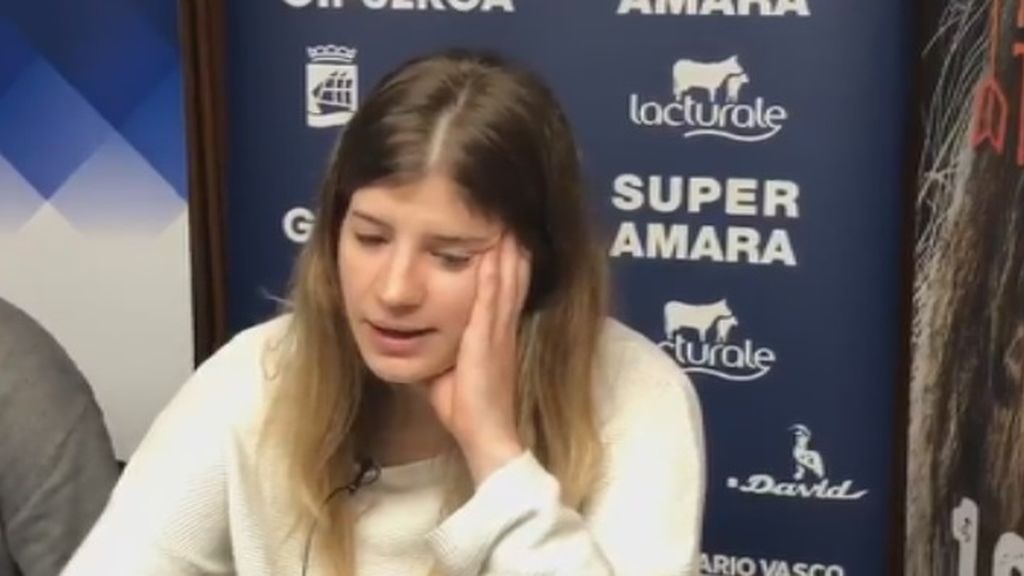 """""""Se me hace muy difícil conciliar"""", explica una destacada jugadora de balonmano al verse obligada a decir adiós al deporte"""