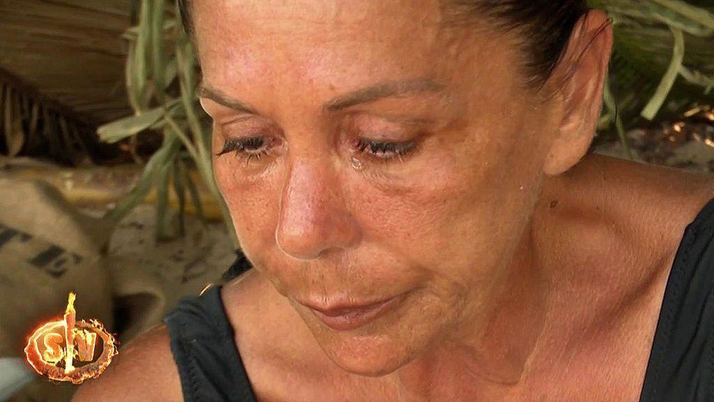 Las razones por las que Isabel Pantoja podría querer abandonar 'Supervivientes 2019'