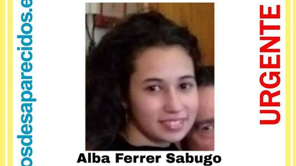 Alba Ferrer Sabugo