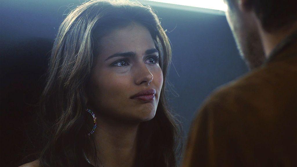 """Yolanda entre Leo y Bruno, los dos polis de 'Brigada Costa del Sol': """"Lo siento Starsky, estoy buscando a Hutch"""""""
