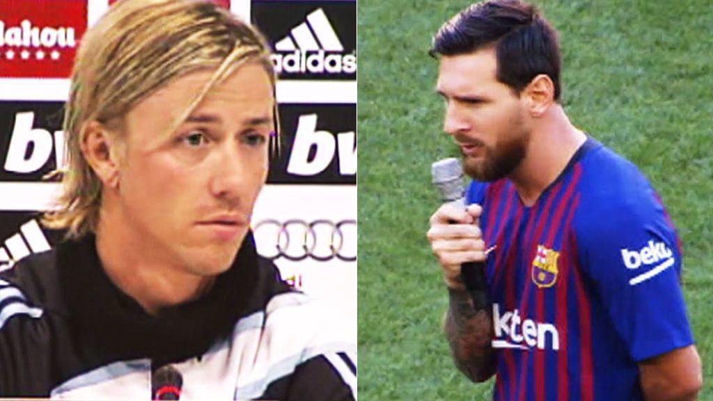 Las frases que marcaron una temporada: de las amapolas de Guti, a la copa tan linda de Messi