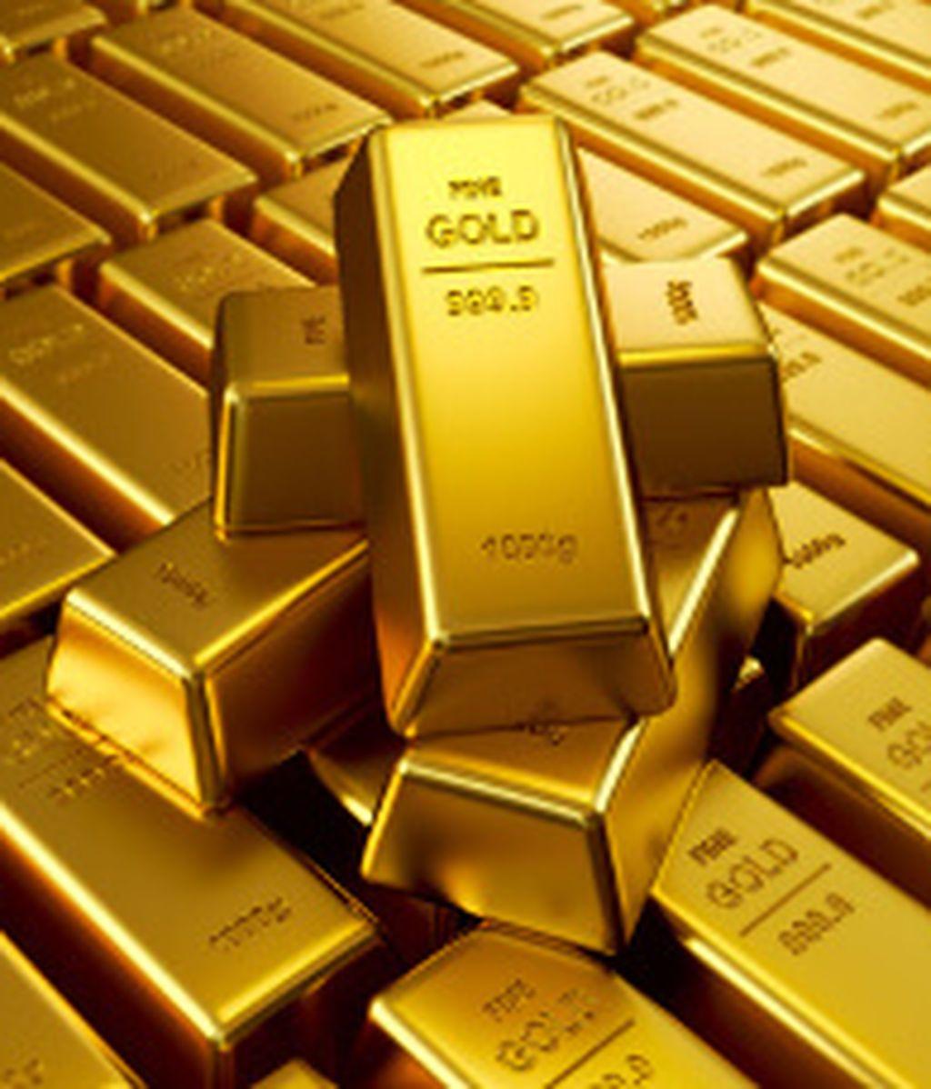 Un australiano encuentra una pepita de oro de 1,4 kilos con un detector de metales