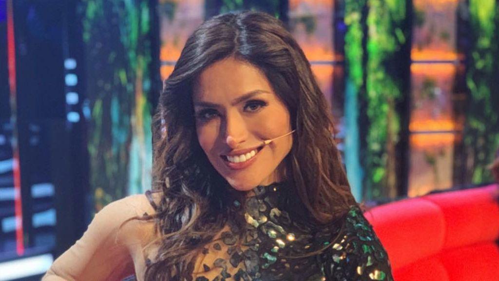 """Miriam Saavedra advierte a Chabelita sobre su amiga Aneth: """"El tiempo es sabio"""""""