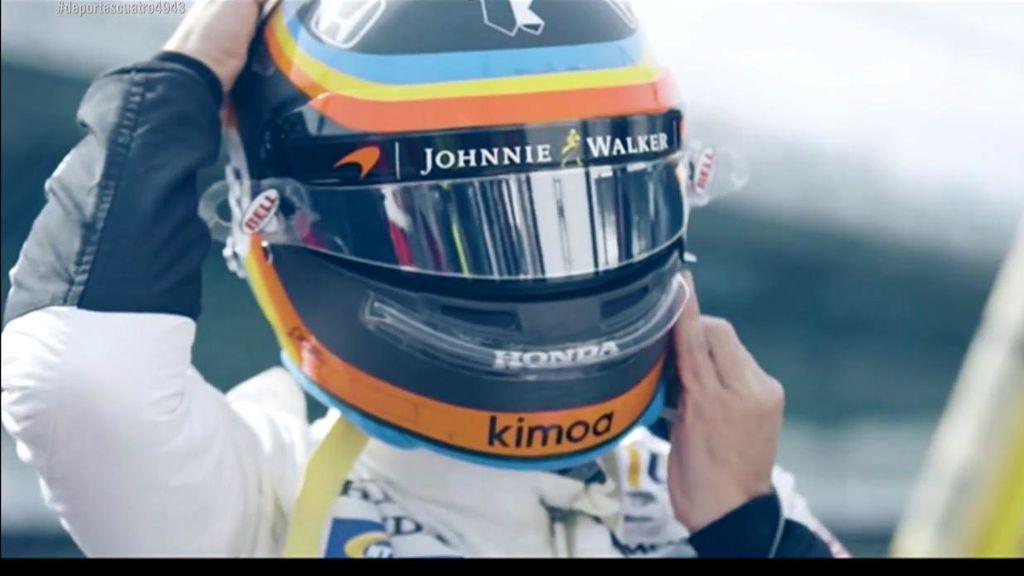 La pareja Fernando Alonso - Mclaren vuelve a fracasar: el desastre en las 500 millas de Indianápolis