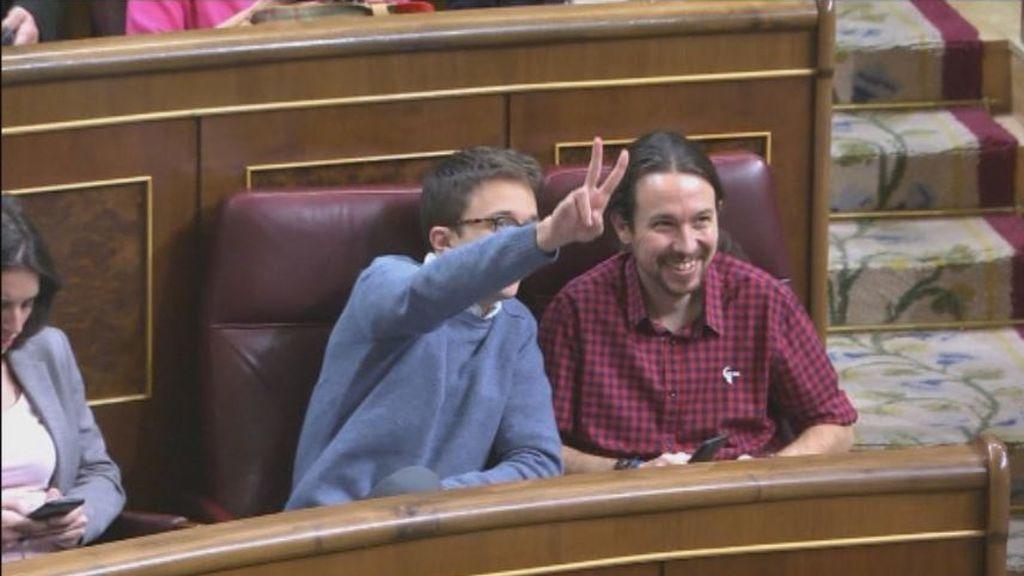 La batalla de Podemos se libra en Madrid