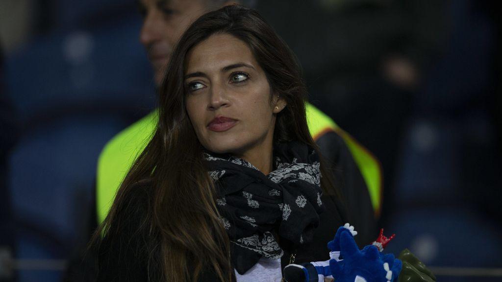 Operan de un cáncer a Sara Carbonero, la esposa de Iker Casillas