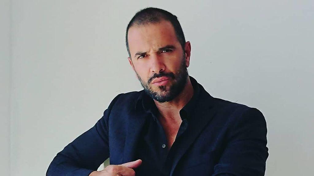 Roberto Liaño defiende a Toñi Salazar