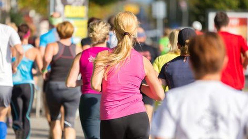 El ejercicio físico es la mejor medicina para los pacientes psiquiátricos