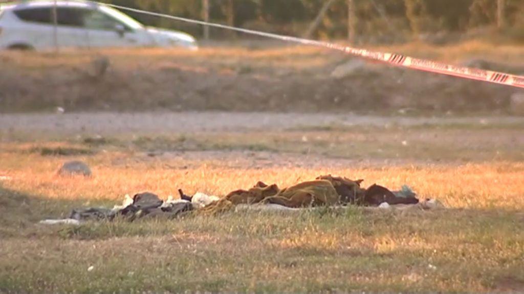 Encuentran un cadáver en El Prat que podría ser el de Janet Jumillas