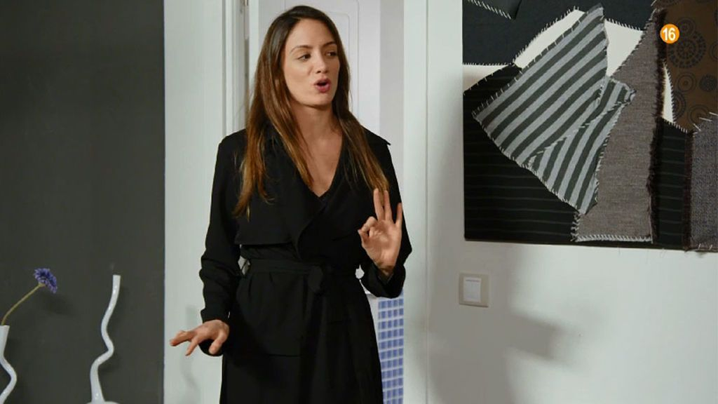 María Hervás se suma al reparto de 'La que se avecina'