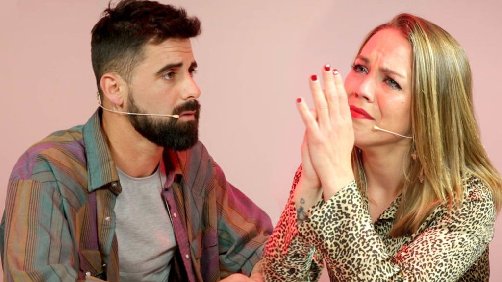 """Yoli y Jonathan 'GH' protagonizan un tenso cara a cara tras su divorcio: """"Hay cosas que no se pueden cambiar"""""""