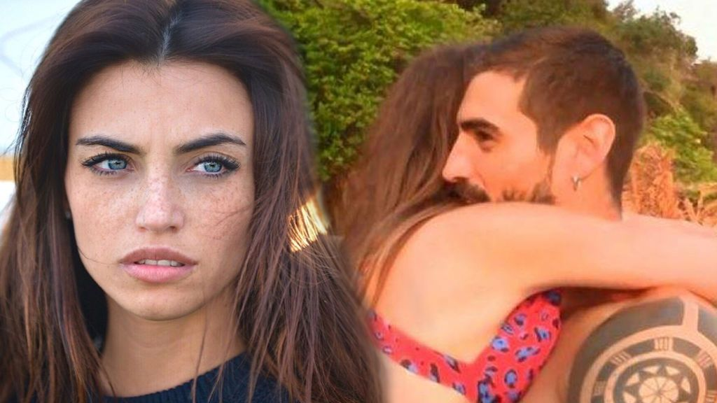 La ex de Fabio se pronuncia sobre su romance con Violeta y su concurso en 'Supervivientes'