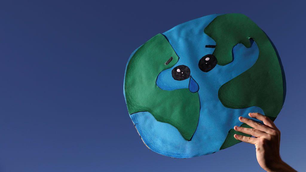 Emergencia climática: colectivos y organizaciones ecologistas presionan al gobierno español