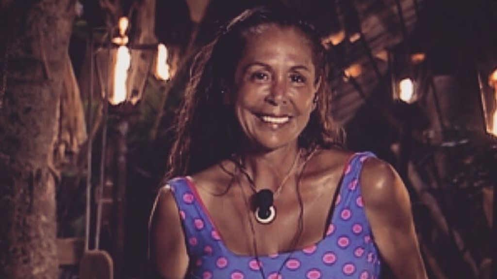 'Cazamariposas' descubre el motivo que habría minado el ánimo de Isabel Pantoja