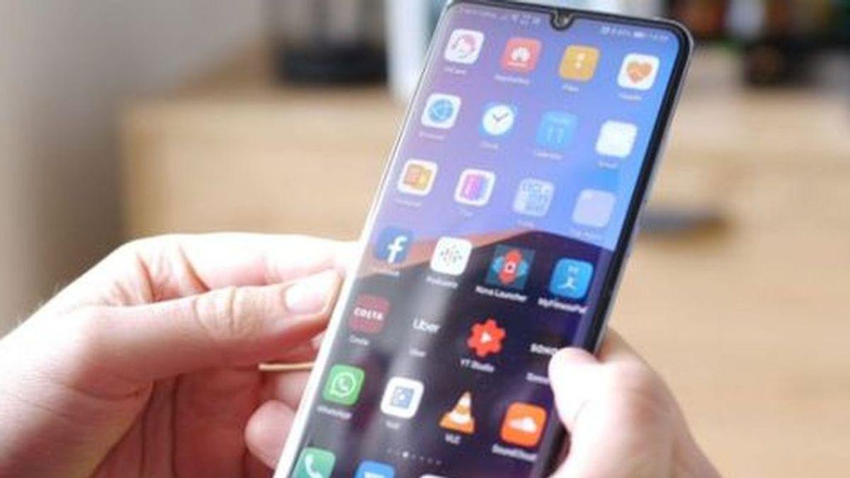 Huawei prueba su sistema operativo móvil, Hongmeng OS, según Global Times