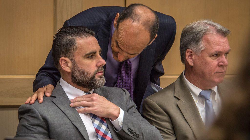 Pablo Ibar carga contra el juez a la espera de conocer si será condenado a pena de muerte o cadena perpetua