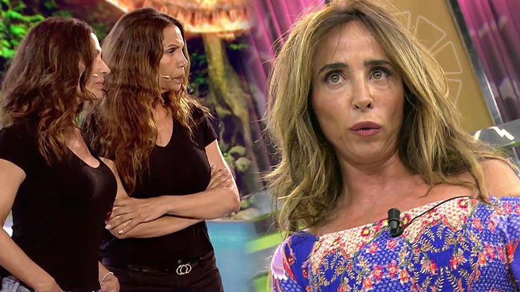 Toñi Salazar denuncia que en total le han robado 104.460€ en total entre dinero en efecto y objetos