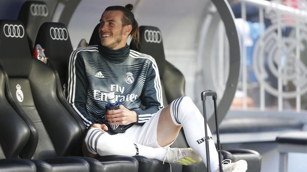 """Bale: """"Los jugadores somos robots, no podemos elegir el calendario como en el golf"""""""