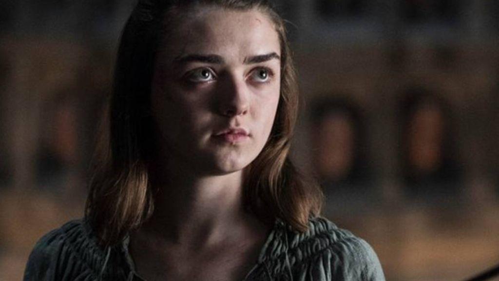 No se pierda el listado: Arya gana a Daenerys y Khaleesi entre los nuevos nombres en España