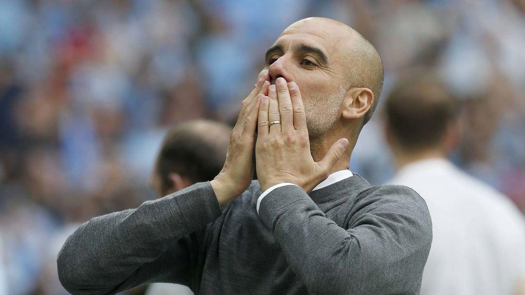 Pep Guardiola firmará como entrenador de la Juve, según la prensa italiana