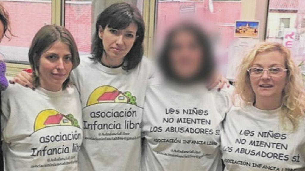 Sospechas de nuevos casos de secuestros asociados a Infancia Libre