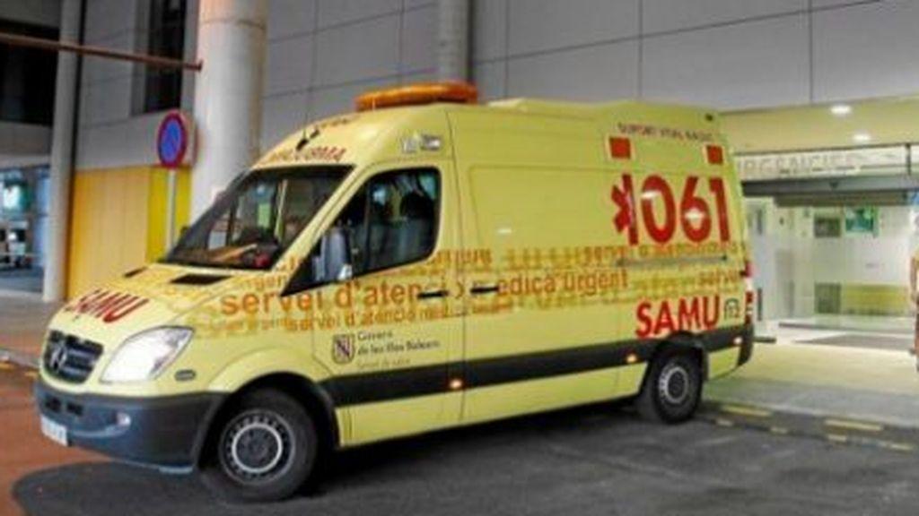 A juicio por no conceder la reducción de jornada a un conductor de ambulancia padre de un menor con discapacidad