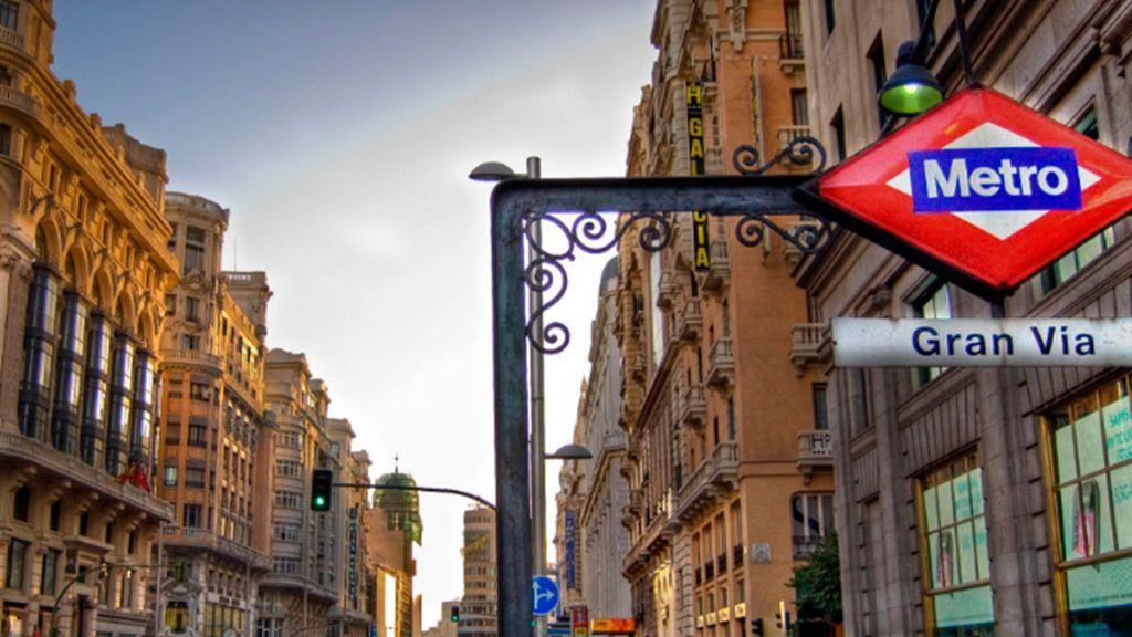 Gran Vía, la calle más transitada de España, la calle Major de Lleida, la más rentable