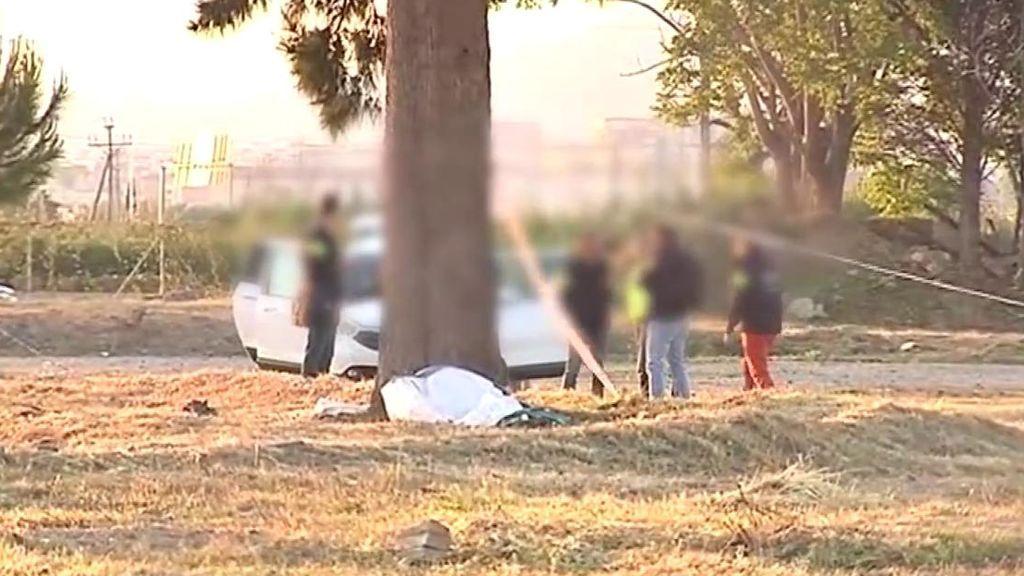 El cadáver encontrado en El Prat lleva la ropa de Janet Jumillas