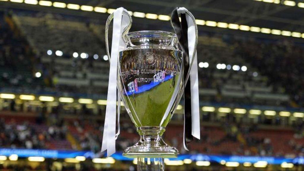 Se disparan los precios del alojamiento por la final de la Champions en Madrid