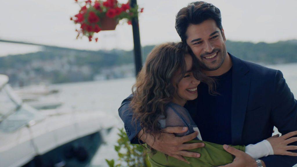 Nihan y Kemal ya tienen vía libre para formar una familia