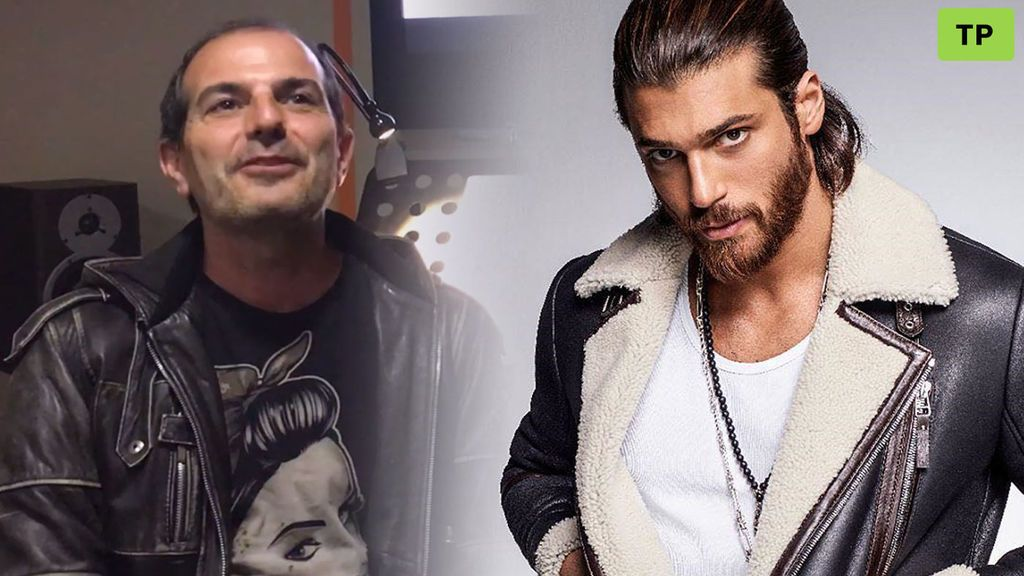 El 'Can Yaman español': el actor que pone voz al protagonista de 'Erkenci kus' y a Simba