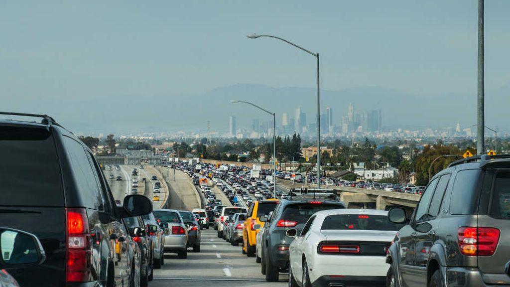 La exposición a la contaminación del tráfico aumenta el riesgo de ansiedad infantil