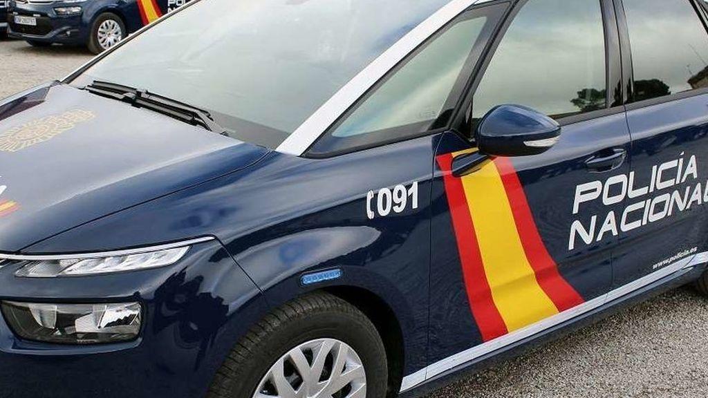 La Policía Nacional detiene a la madre del bebé abandonado en San Javier (Murcia)