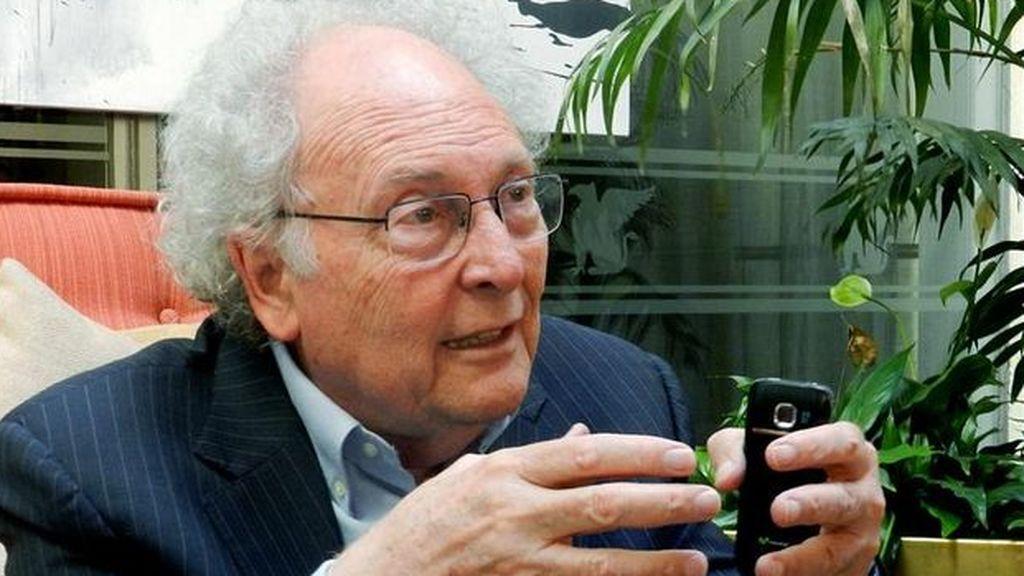 Fallece a los 82 años Eduard Punset