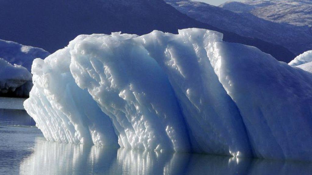 Una inesperada observación del hielo pone en duda la teoría del agua