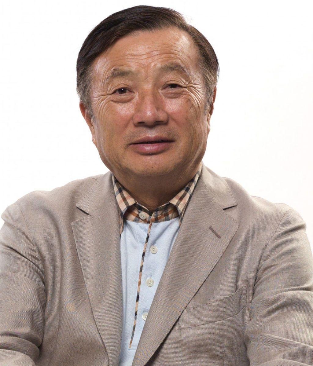 El jefe de Huawei admite que compra iPhones para su familia
