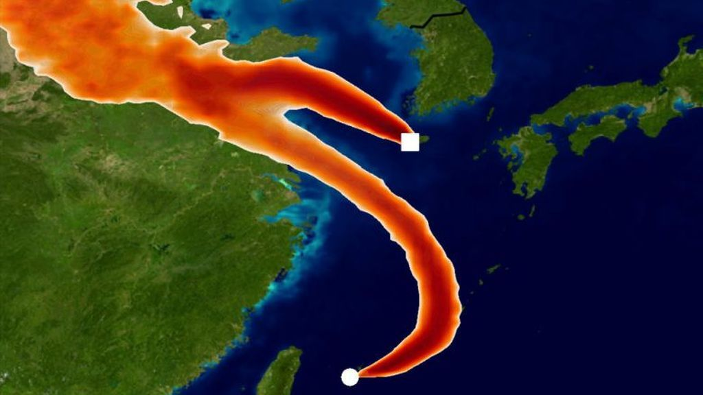 Los científicos descubren que China ha estado emitiendo un gas prohibido que agota el ozono