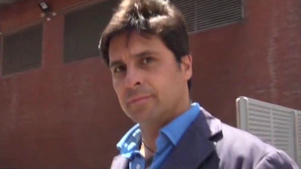 Fran Rivera carga contra Isabel Pantoja