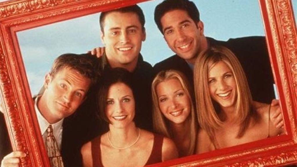 Una de las actrices de 'Friends' confiesa que no puede ver la serie