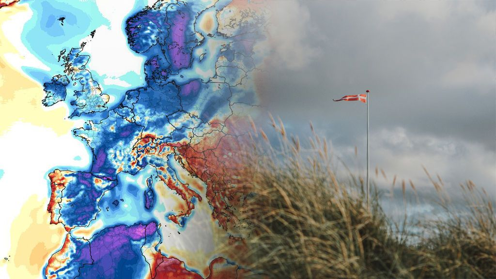 Europa se podría congelar la semana que viene: cómo afectaría a España