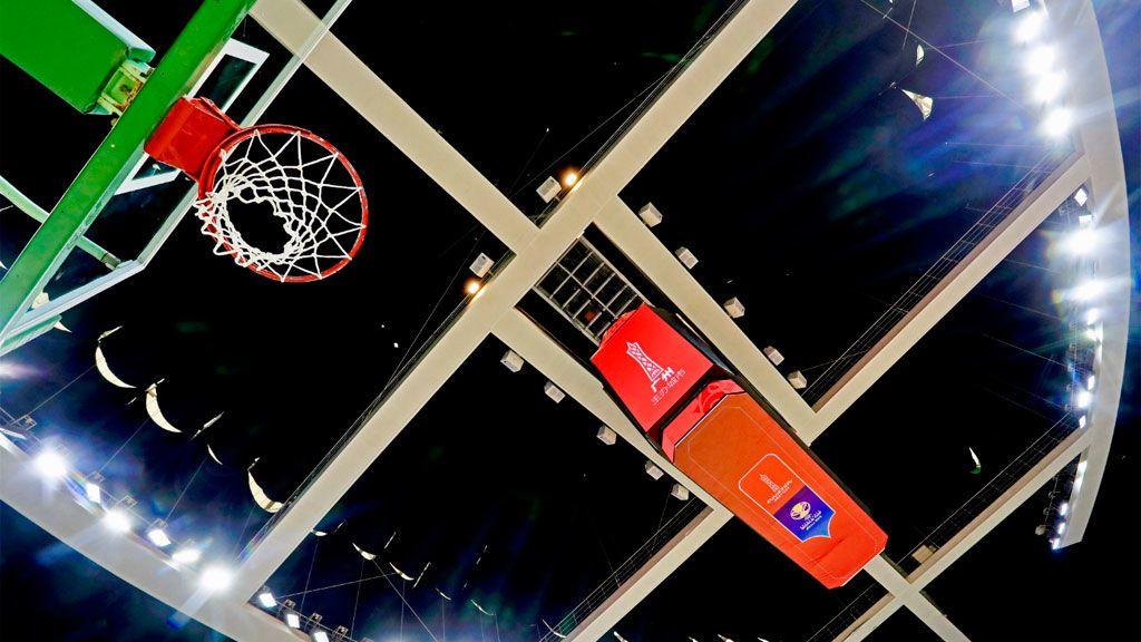 Conoce el Guangzhou Arena, el pabellón en el que España debutará en la Copa del Mundo FIBA